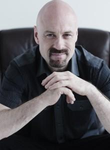James Quinn hypnotherapist